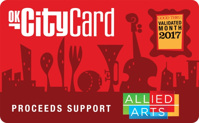 AACityCard