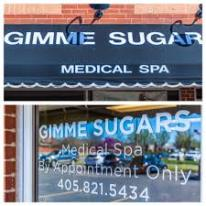 Gimme Sugars