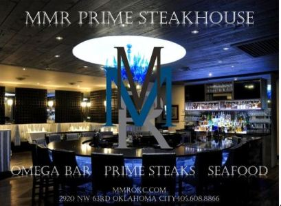 MMR Prime Steakhouse