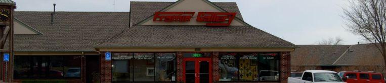 Framin Gallery