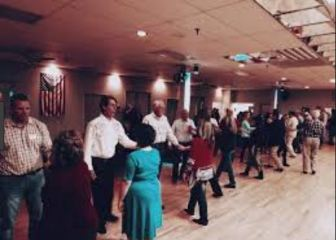 OKC Swing Dance Club