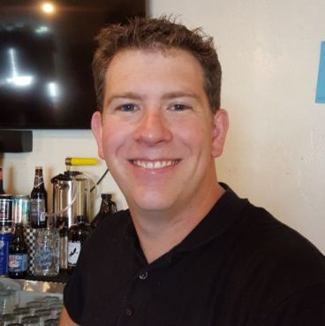 Roughtail Brewing's Owner Blaine Stansel