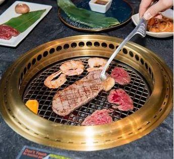 Wagyu Japanese BBQ 2