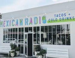 Mexcian Radio