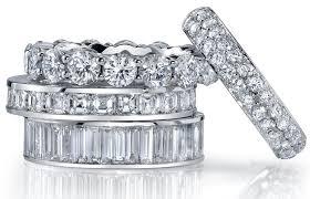 Rings from Naifeh